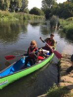 Voucher - Full Day Paddle For 2